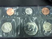 UNITED STATES Mint Set 1997 UNCIRCULATED COIN SET